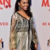 Demetria McKinney attends the 'Think Like A Man Too' Atlanta Premiere at Regal Cinemas Atlantic Station Stadium 16 on June 11, 2014 in Atlanta, Georgia.
