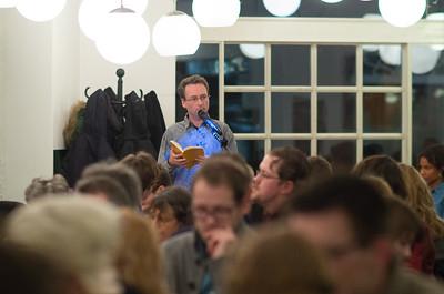 2013.02.27 Café G. - Forelæsning