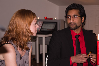 Christmas Party at Gimmick VFX (2010) Selects