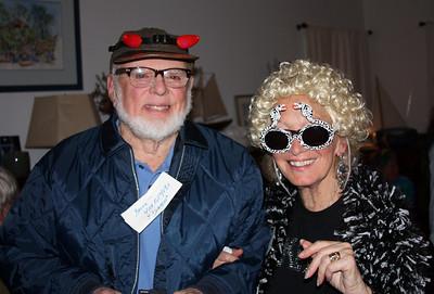 Brigitte & Mischa