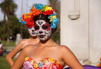 Hollywood Forever: Dia de Los Muertos (Oct 2015)