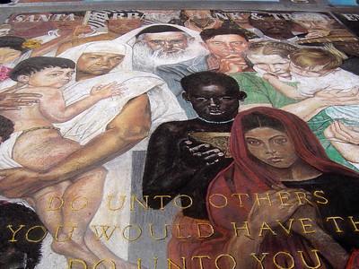 I Madonnari (Memorial Day)