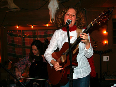 Antara: Cold Spring Tavern (Dec 2007)
