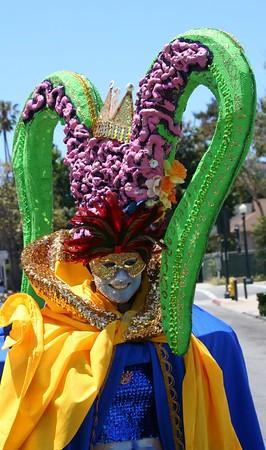 Solstice Parade: 2005