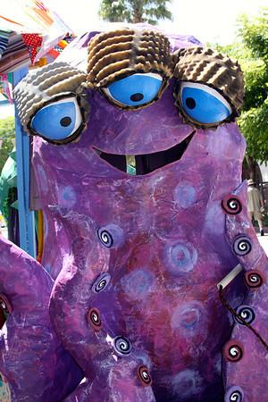 Solstice Parade: 2013