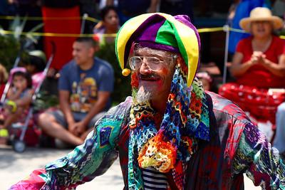 Solstice Parade 2016