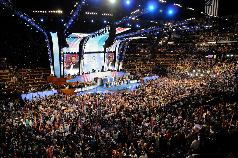 Democratic National Convention 2008