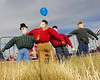Photo take at Delaney Farm, Aurora, Co., at the Fall Pumpkin Toss.  By  Daniel P Woods
