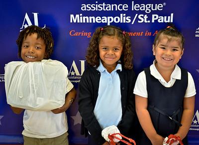 Assistance League Clothes For Kids