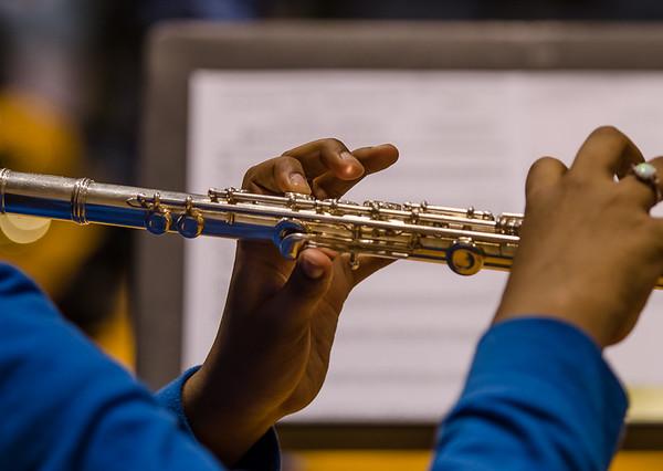 Assistance League Sheridan Band