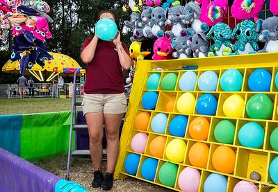 Summer Job #1 _ Washington County Fair