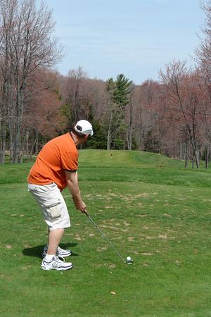 2006-04-21 Gary & Tessa's Golfing Day