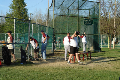 Hoden Electric Softball- Misc.