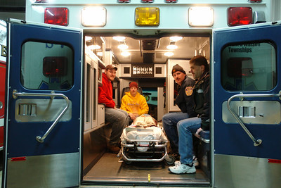 CPR recertification 2-06
