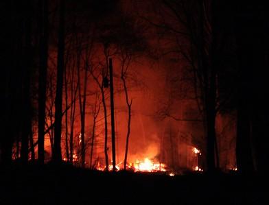 Lenhart Fire 5-8-05
