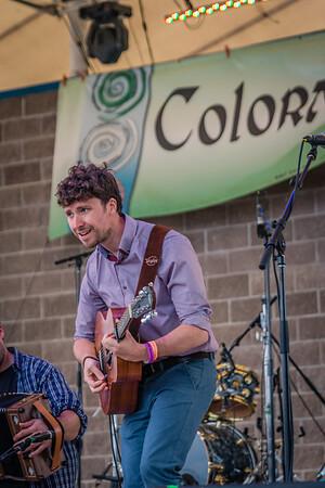Colorado Irish Festival