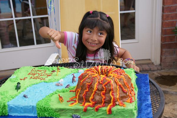 Emily's 8