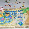 (109) 2009, 01-03 Joni's Surprise Party