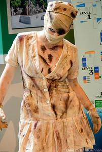 Silent Hill Girl