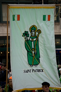 St Patrick himself
