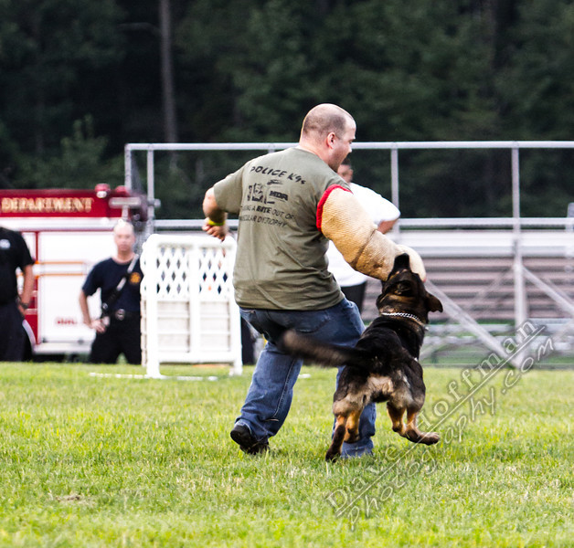 K-9 Demo for Jacob Myers-9746