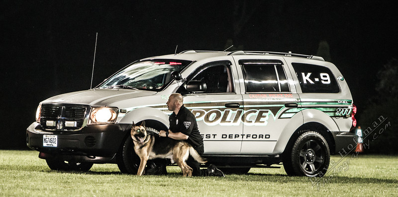K-9 Demo for Jacob Myers-9995