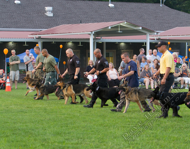 K-9 Demo for Jacob Myers-9709