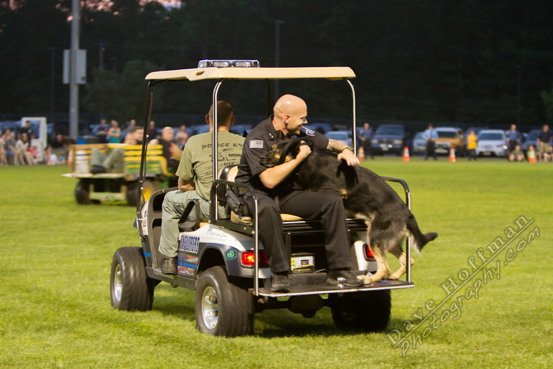 K-9 Demo for Jacob Myers-9877