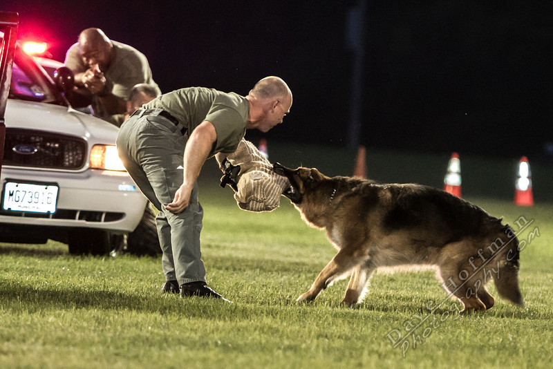 K-9 Demo for Jacob Myers-9907