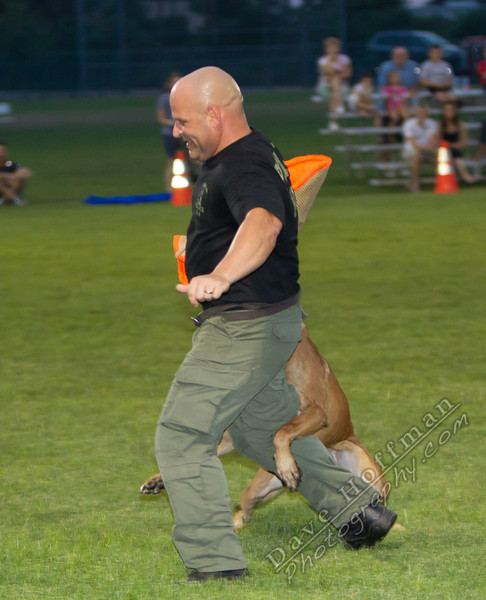 K-9 Demo for Jacob Myers-9846