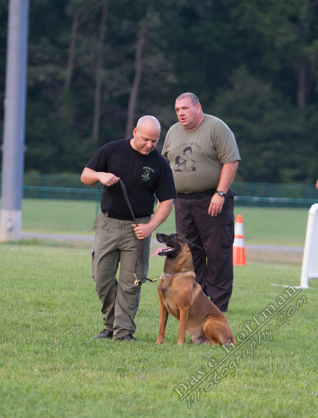 K-9 Demo for Jacob Myers-9700