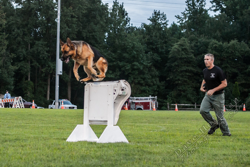K-9 Demo for Jacob Myers-7301