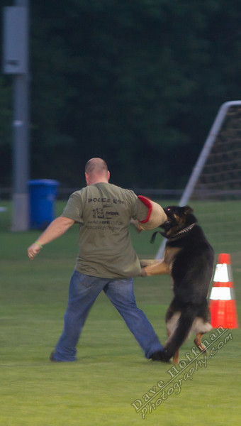 K-9 Demo for Jacob Myers-9869