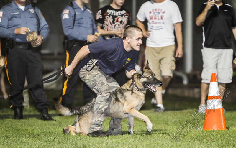 K-9 Demo for Jacob Myers-9971
