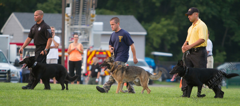 K-9 Demo for Jacob Myers-9713