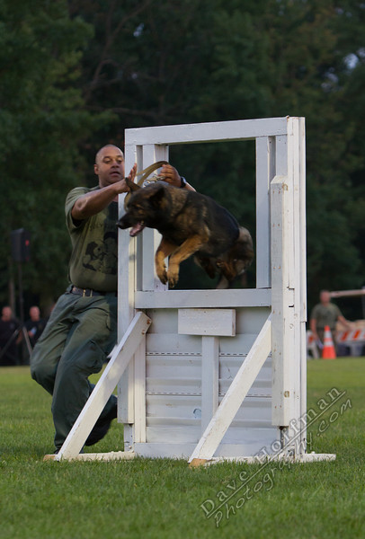 K-9 Demo for Jacob Myers-9753