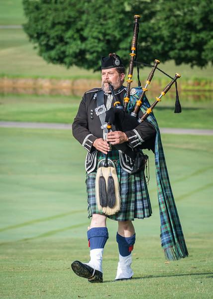 Volunteers over America Golf Scramble - June 22, 2015