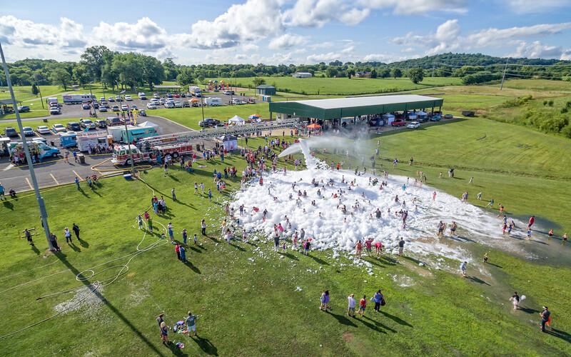 Gallatin 4th of July Celebration - July 4, 2017
