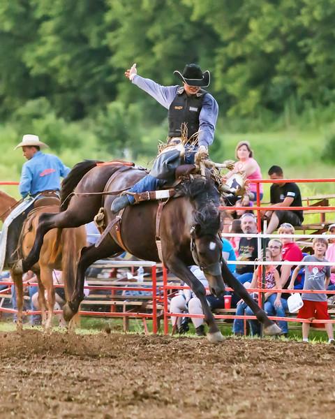 Gallatin Rodeo - July 14, 2017