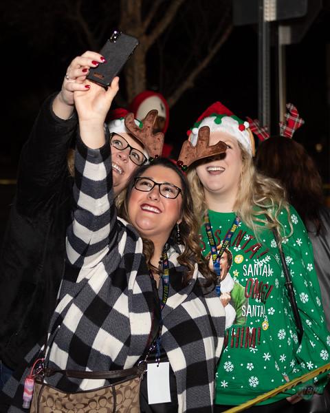 Christmas 4 Kids Shopping Event - December 18, 2018