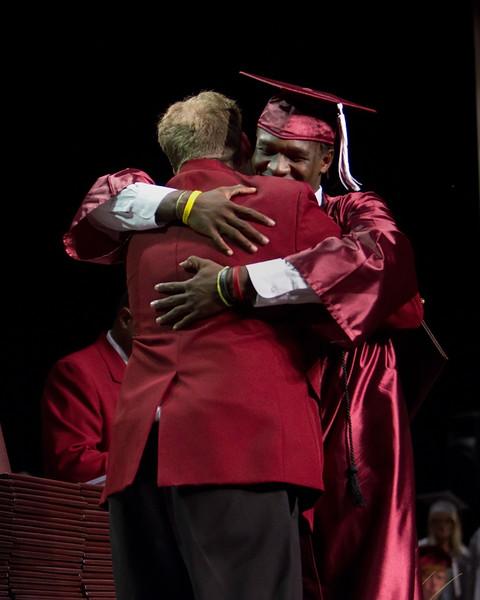 "2010 SCHS Graduation - Part 2 - ""E"" through ""J"""