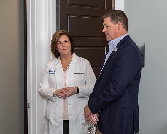 Cornerstone Primary Healthcare - April 17, 2019