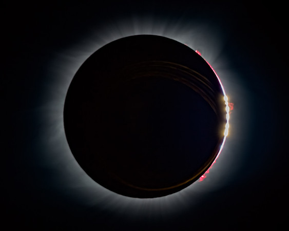 Capturing Totality