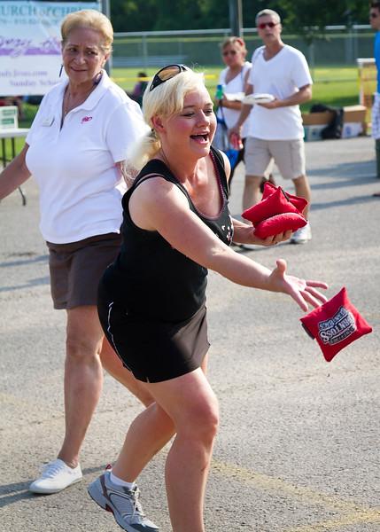 Hendersonville Freedom Festival - July 3, 2011