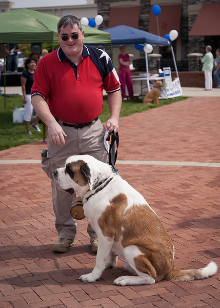 2012 Doggie Daze - Hendersonville, TN - April 14, 2012