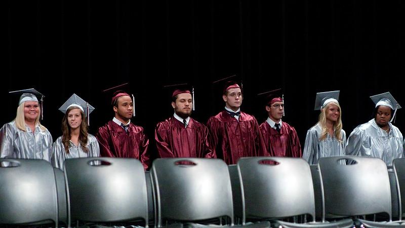 2010 SCHS Graduation - Commencement