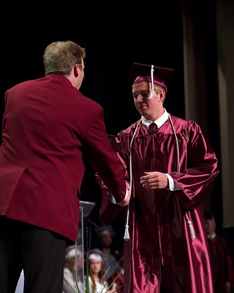 """SCHS Graduation 2010 - Part 4 - """"S"""" through """"Z"""""""