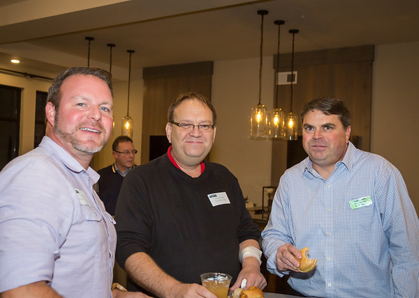 Chamber Business After Hours - The Luxe - November 15, 2016