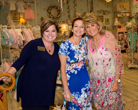 Once Upon a Time By Amy Ribbon Cutting - August 31, 2017
