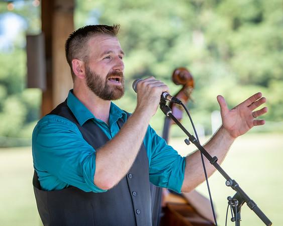 Folk 'n Bluegrass Fest - September 14, 2019